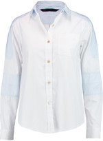 Marc by Marc Jacobs Oxford cotton shirt