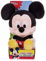 Disney Mickey Mouse Clubhouse Mickey 10 Inch Plush