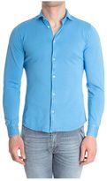Fedeli Polo Shirt Cotton Svgpf 792