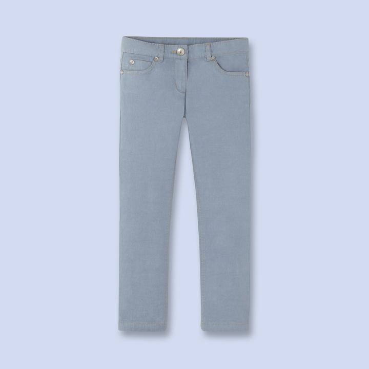 Jacadi Lightweight denim jeans