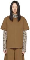 Joseph Tan Paper Jersey T-Shirt