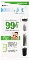 Holmes AER1 Allergen Remover True HEPA Filter, HAPF300AH4-U4R