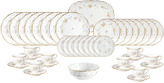 Mikasa Endearment Service for 8 with Serveware