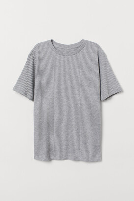 H&M Relaxed T-shirt
