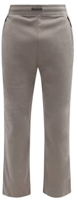Lahgo - Organic Pima-cotton Pyjama Trousers - Grey