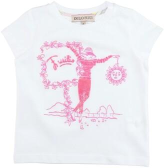 Emilio Pucci T-shirts