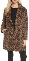 Halogen Women's Wool Blend Coat