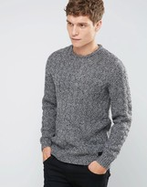 Wrangler Gray Sweater