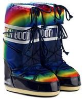 Moon Boot Rainbow Moon Boots