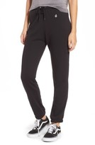 Volcom Women's Vol Tower Sweatpants