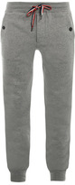 Moncler Cotton track trousers