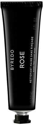 Byredo Rose Rinse-Free Hand Wash 1 oz.