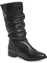 Dune London 'Rosalind' Water Resistant Boot (Women)