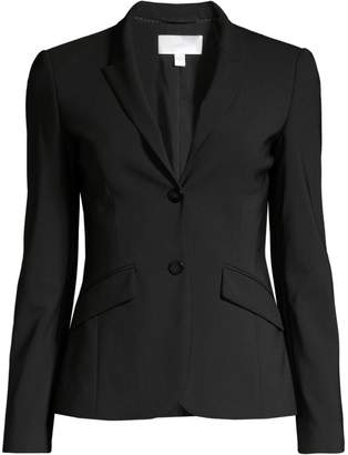BOSS Julea Stretch Wool Jacket