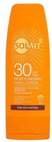 Solait Tan Stimulating Sun Cream SPF30 200ml