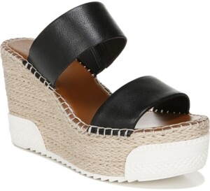 Franco Sarto Nora Espadrilles Women's Shoes