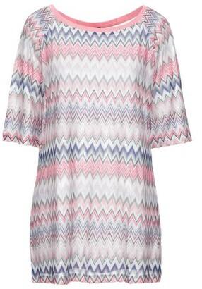 MC2 Saint Barth Short dress