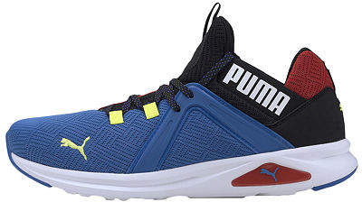Puma Enzo Mens Running Shoes - ShopStyle