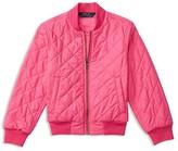 Ralph Lauren Girls' Baseball Jacket - Sizes 2-6X