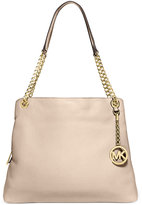 MICHAEL Michael Kors Jet Set Chain Strap Large Shoulder Tote