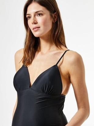 Dorothy Perkins MaternitySwimsuit - Black