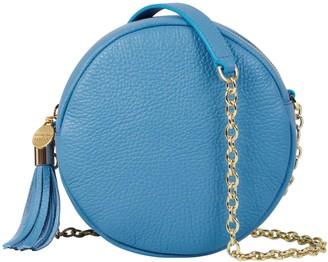 Aurora London Cleo Bag Blue