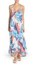 Vince Camuto Women's Cover-Up Maxi Dress