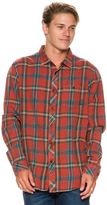 Billabong Vantage Ls Woven Shirt
