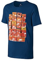Nike Vintage Shoebox T-Shirt Regular