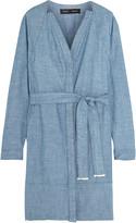 Proenza Schouler Cotton-chambray dress