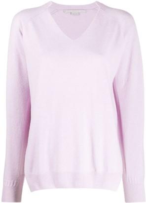 Stella McCartney V-neck knitted jumper