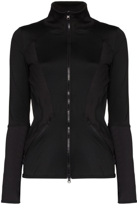 adidas by Stella McCartney ESS midlayer zipped top