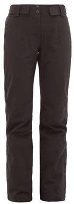 Aztech Mountain Team Aztech Ski Trousers - Black