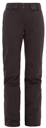 Aztech Mountain Team Aztech Ski Trousers - Womens - Black