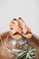 Matt & Nat Vegan Leather Sandal