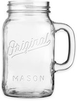 Bed Bath & Beyond Del SolTM Original MasonTM Handled Drinking Jar