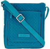 Vera Bradley Iconic Microfiber RFID MiniHipster Bag