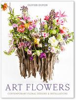 Penguin Random House Art Flowers