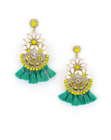 Elizabeth Cole Dandy Earrings