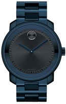 Movado Men's 'Bold' Bracelet Watch, 44Mm