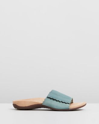 Vionic Florence Slide Sandals