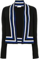 Lanvin striped border jacket