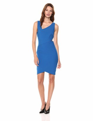 LIKELY Women's Skylar Cutout Mini Dress