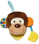 Skip Hop Infant 'Bandana Buddies' Monkey Puppet Book