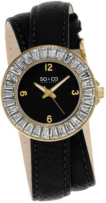 Stuhrling Original SO & CO Women's Soho Watch