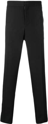 Saint Laurent tuxedo trousers