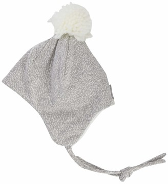 Sterntaler Baby Girls' Inka-mutze Bomber hat
