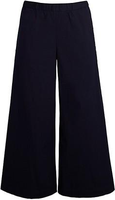 Eileen Fisher Wide-Leg Trousers