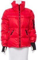 SAM. Down Puffer Coat