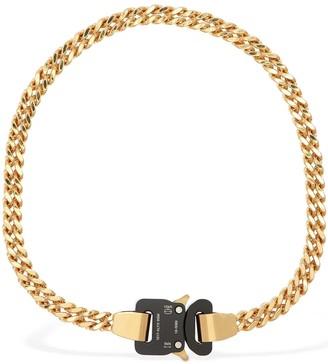Alyx Cubix Chain Necklace